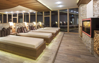 Spa hotel in Neustift